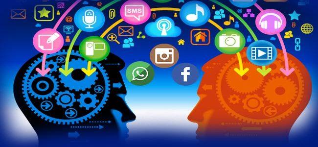 A Influência das Redes Sociais