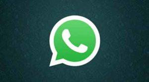 Como saber quantas mensagens já enviei no whatsapp