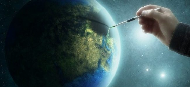 O Mundo é Testemunha da Existência de Deus
