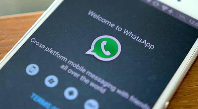 Quantas Mensagens Você já enviou no WhatsApp?