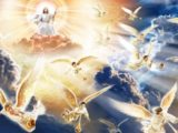 Arrebatamento da Igreja e a Segunda Vinda de Jesus Cristo