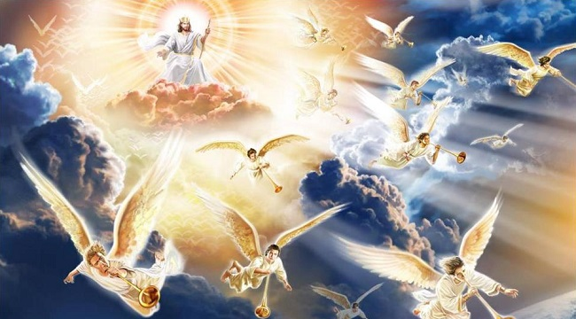 Arrebatamento e a segunda vinda de Jesus: dois eventos distintos
