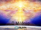 O milênio em uma visão pré-milenista