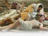 Parábola do Bom Samaritano - Parábolas de Jesus