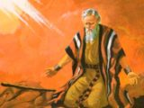 A Chadama de Abraão - Pai da Fé