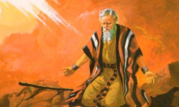 A Chamada de Abraão