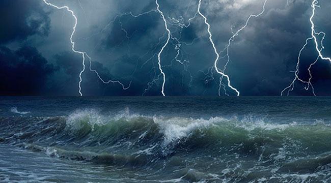 Enfrentando as Tempestades