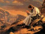 Jesus Filho do Homem